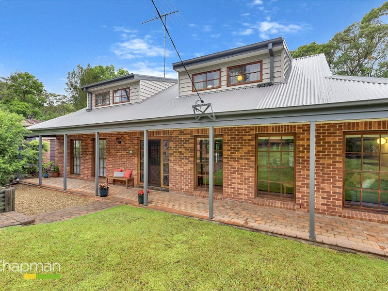 78 Linksview Road, Springwood, NSW 2777