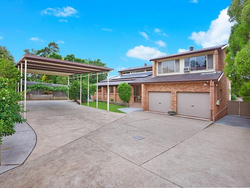 58A Cornelia Road, Toongabbie, NSW 2146