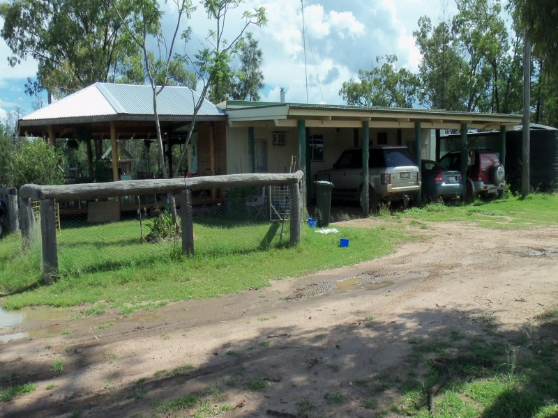 """Chevredor"", Miles, Qld 4415"