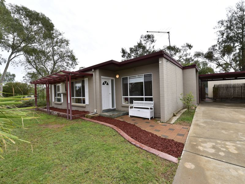 3 Banksia Street, East Side, NT 0870