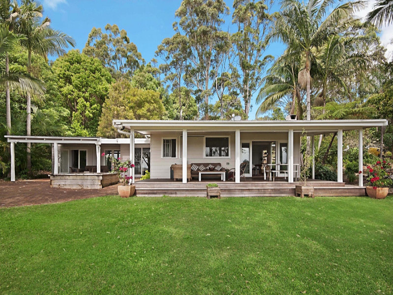 464 Coopers Shoot Road, Coopers Shoot, NSW 2479