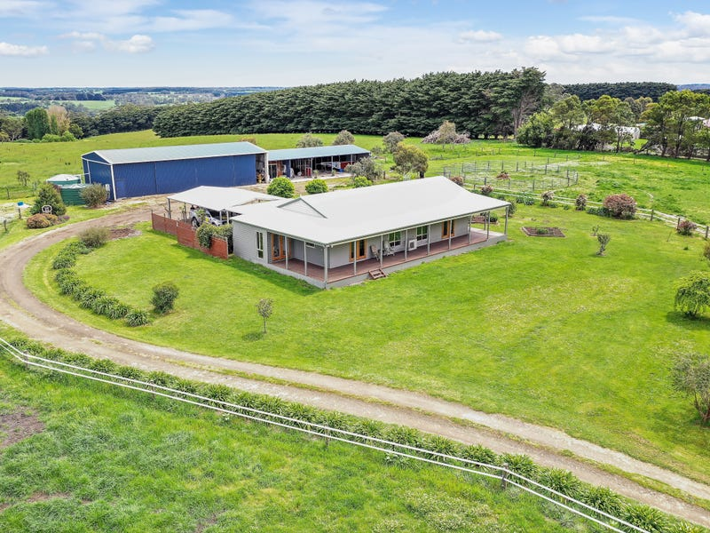 77 Curdies River Road, Timboon, Vic 3268
