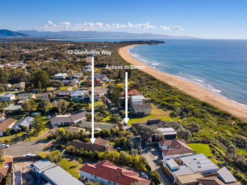 12 Glenholme Way, Culburra Beach, NSW 2540