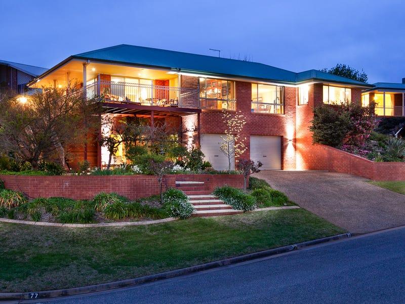 77 Michelle Avenue, Lavington, NSW 2641