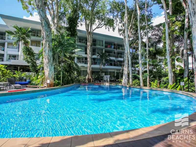 3402/2-22 Veivers Road, Palm Cove, Qld 4879