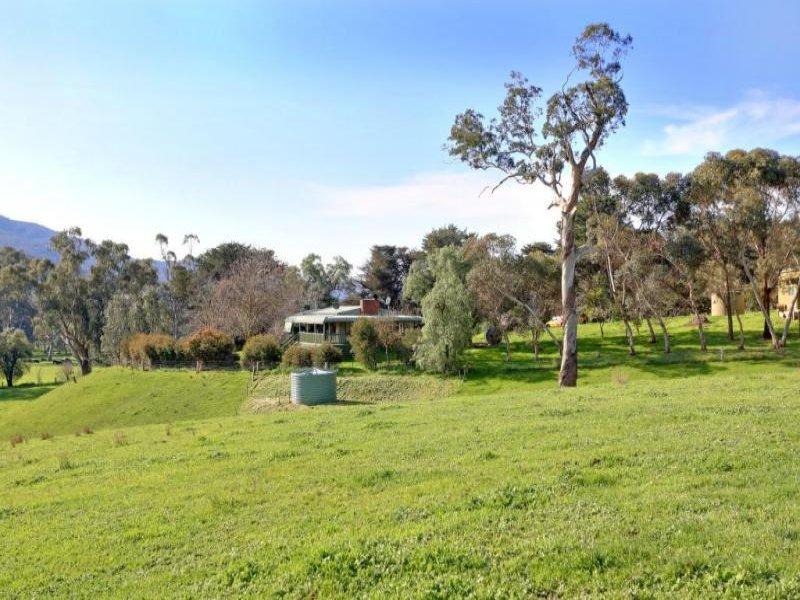 614 King Parrot Creek Road, Strath Creek, Vic 3658