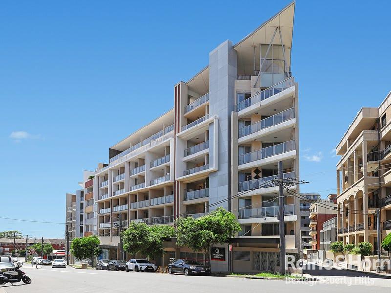 508/8-12 Kensington Street, Kogarah, NSW 2217