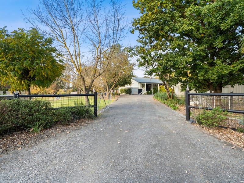 3 Kinsman Drive, Murrumbateman, NSW 2582