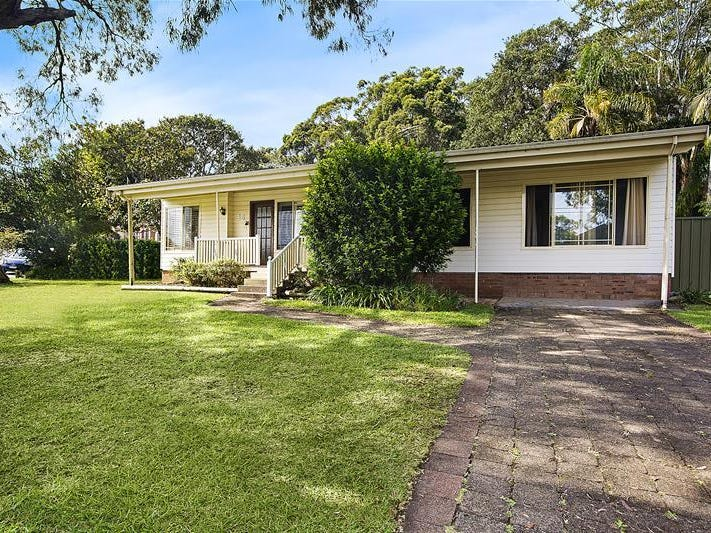 38 The Avenue, Heathcote, NSW 2233