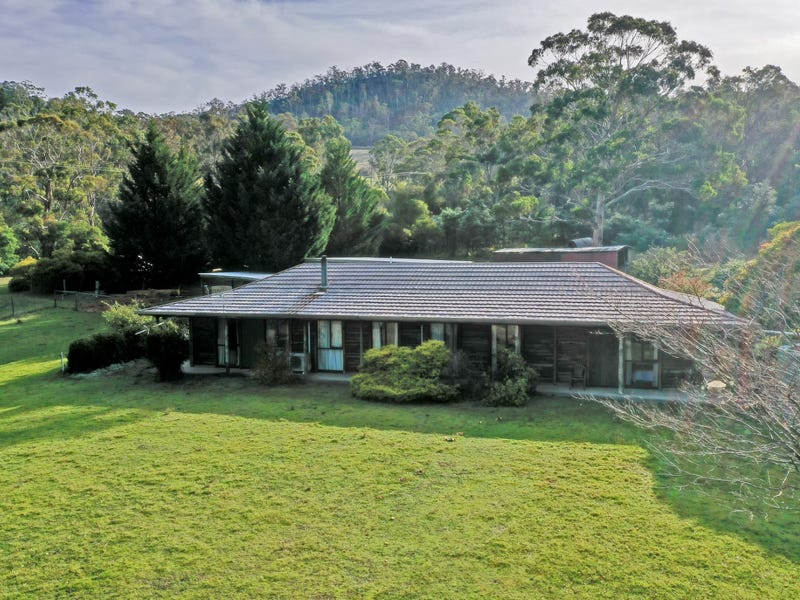 156 Black Hills Road, Magra, Tas 7140