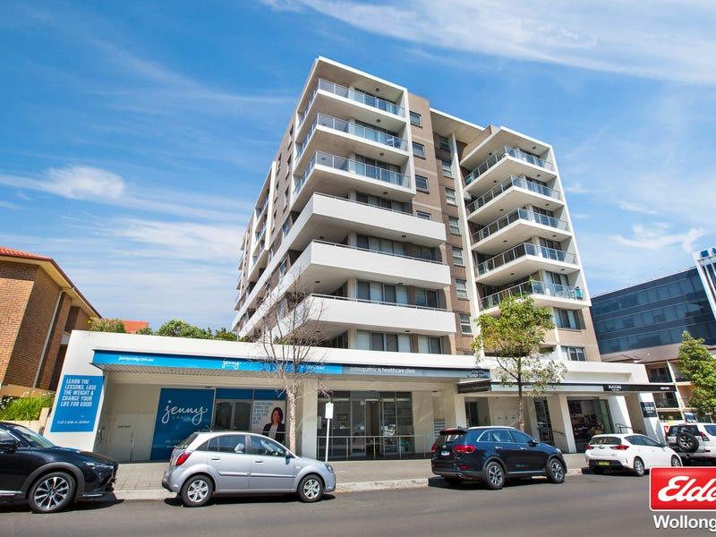 28/11 Atchison Street, Wollongong, NSW 2500
