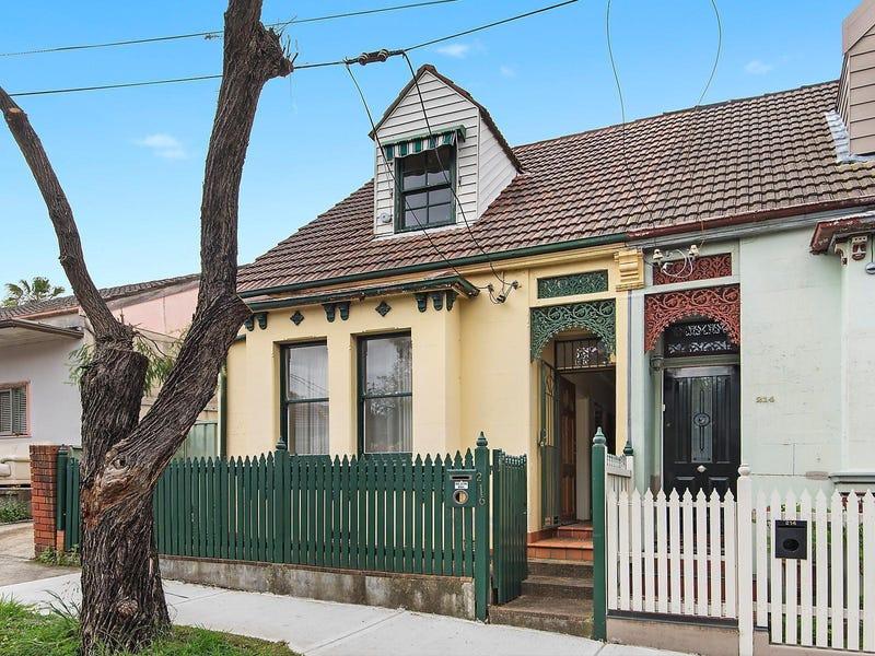 216 Corunna Road, Petersham, NSW 2049