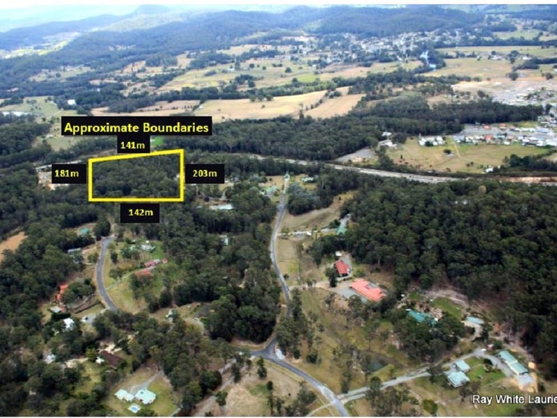 Lot 62 Glen Haven Drive, Kew, NSW 2439