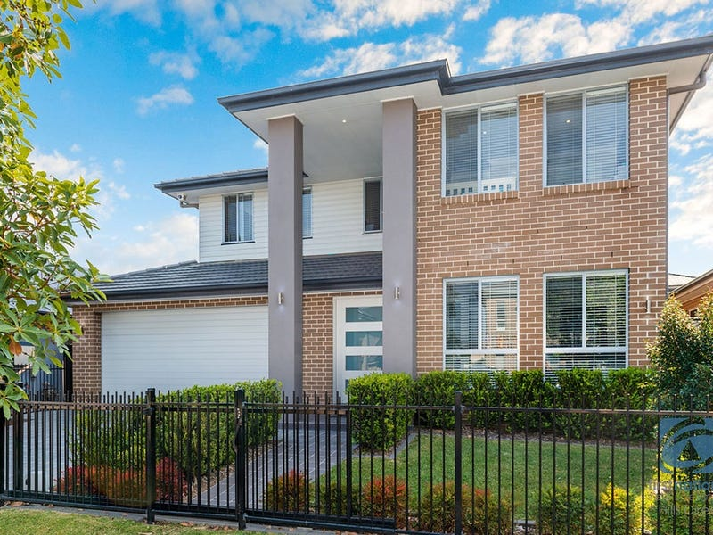 53 Turon Crescent, The Ponds, NSW 2769