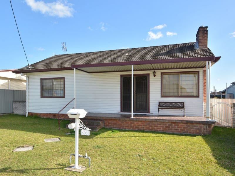 44 Ferguson Street, Cessnock, NSW 2325