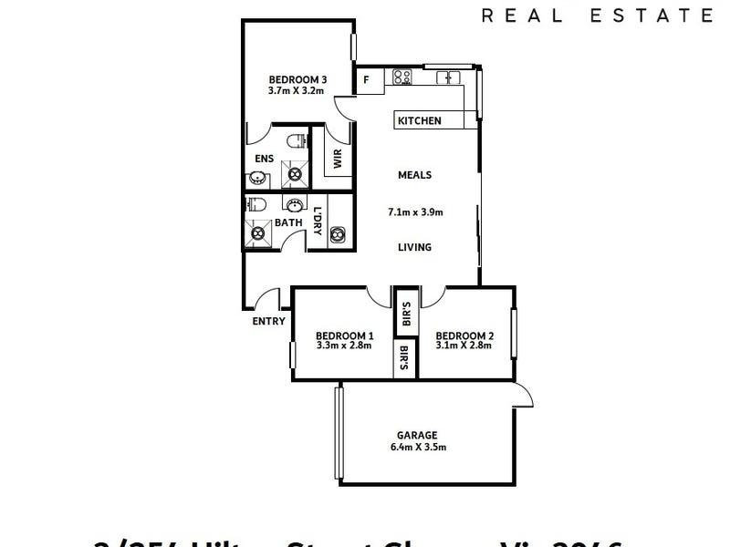 3/254 Hilton Street, Glenroy, Vic 3046 - House for Sale - realestate ...