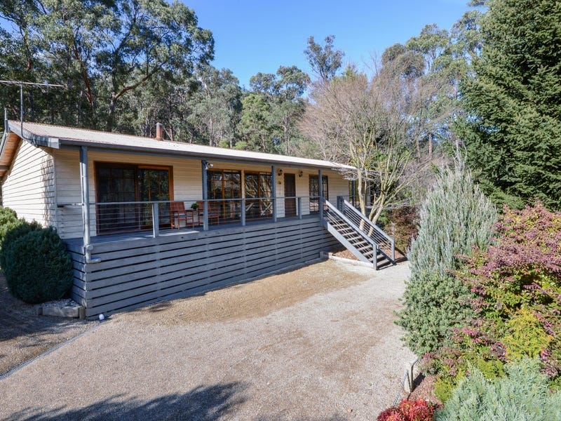 616 Woods Point Road, East Warburton, Vic 3799