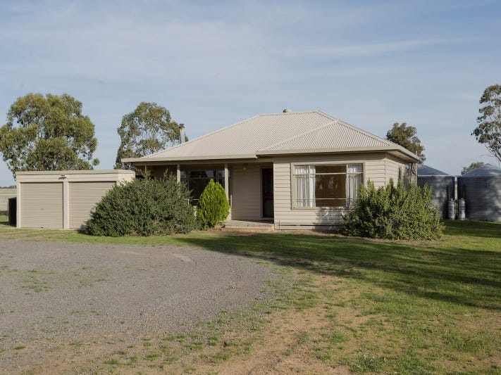 34 Reillys Road, Raywood, Vic 3570