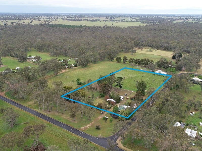 2295 Wimmera Highway, Apsley, Vic 3319