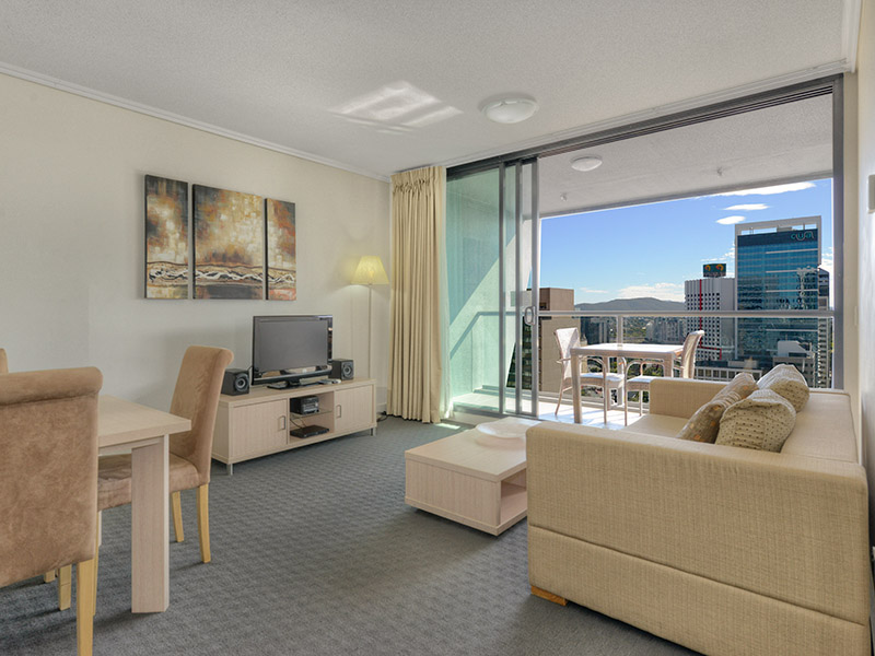1704/128 Charlotte Street, Brisbane City, Qld 4000