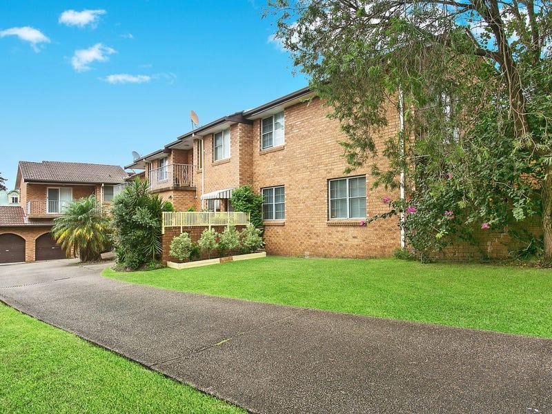 4/25 Empress Street, Hurstville, NSW 2220