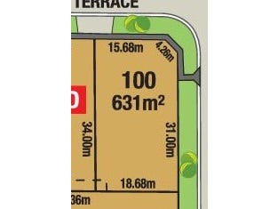 Lot 100, 8 Gum Tree Tce (Summerfield Nth Estate), Bacchus Marsh, Vic 3340