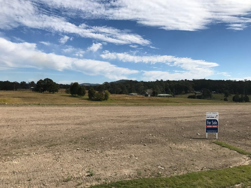 Lot 20 Beechwood Meadows, Beechwood, NSW 2446