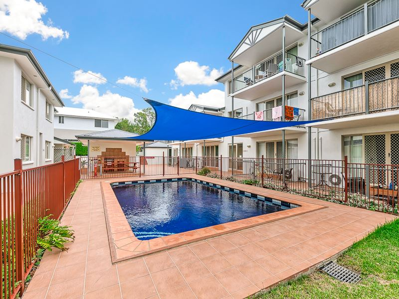 15/43 Carberry Street, Grange, Qld 4051