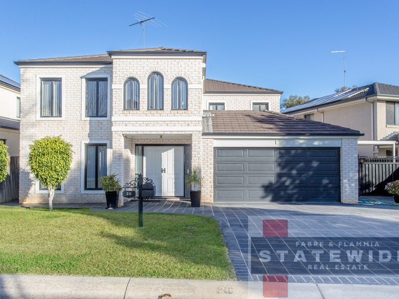 28 Morgan Place, Beaumont Hills