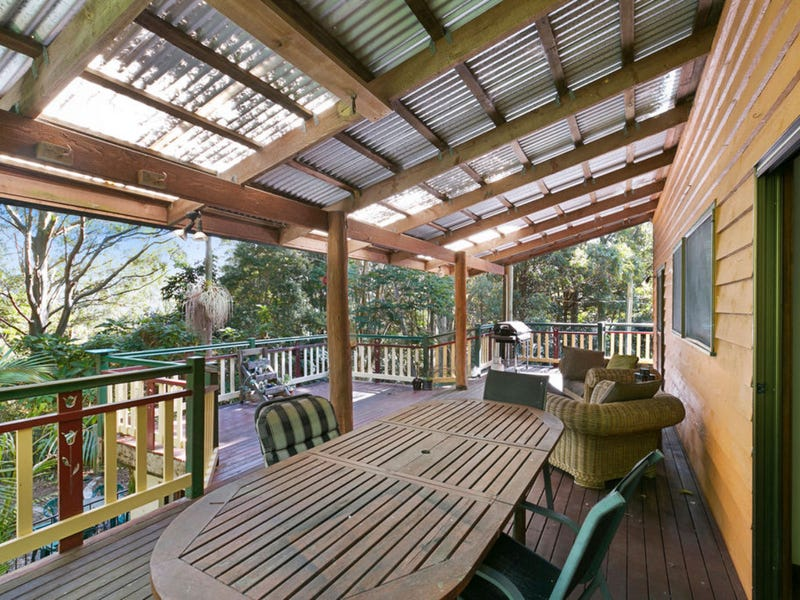 72 North Road, Lower Beechmont, Qld 4211