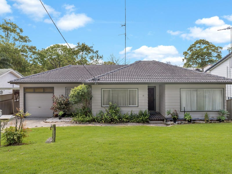 15 King Street, Tingira Heights, NSW 2290