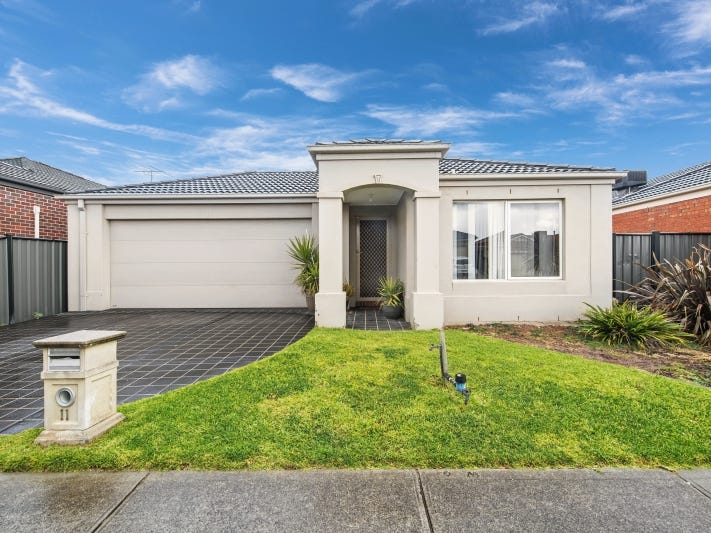 11 Scotney Crescent, Derrimut, Vic 3030