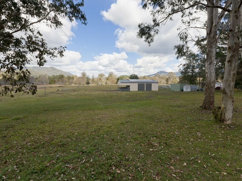 3115 Beechmont Road, Witheren, Qld 4275