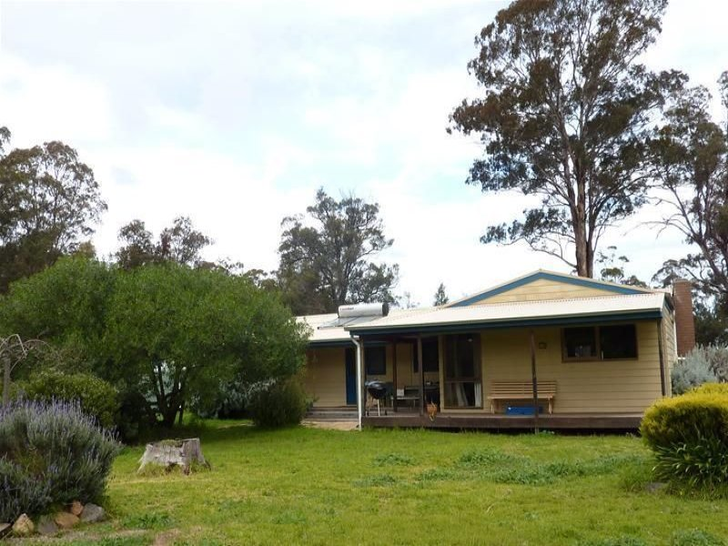 200 Pages Road, Tambo Upper, Vic 3885