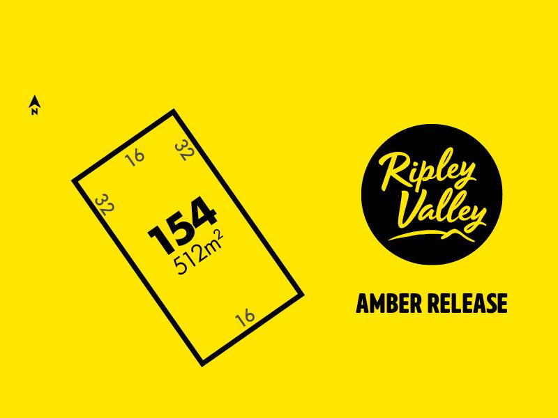 Lot 154, Amber Circuit, Ripley, Qld 4306