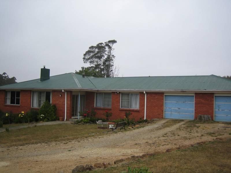 1457 Oonah Road, Tewkesbury, Tas 7321