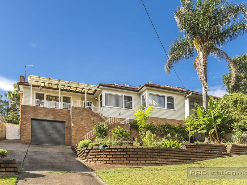 5 Valaud Crescent, Highfields, NSW 2289