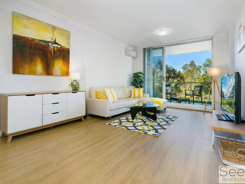B204/81-86 Courallie Ave, Homebush West, NSW 2140