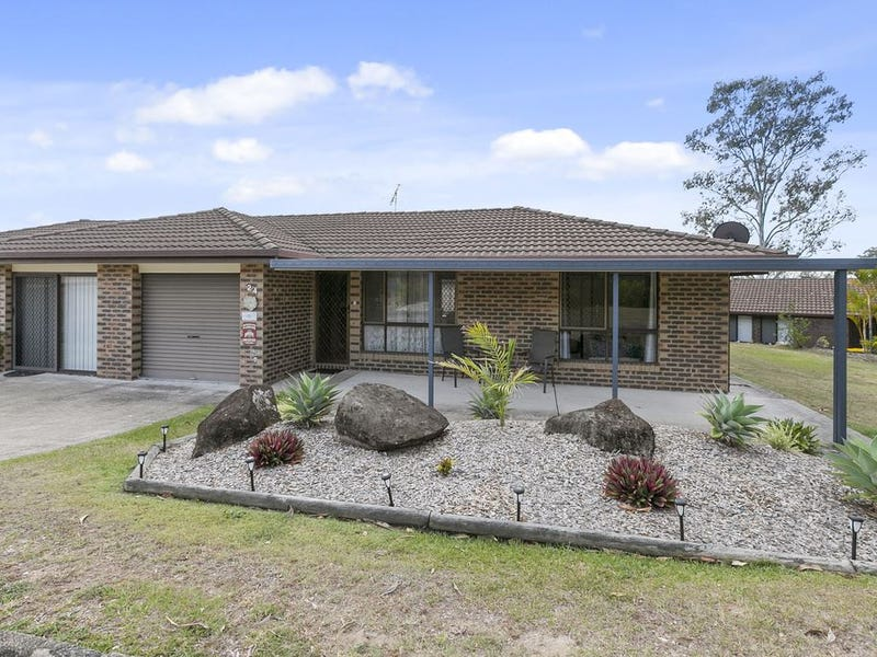 24/70 Dorset Drive, Rochedale South, Qld 4123