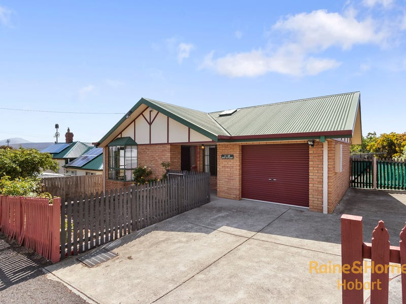 2/48 Bellevue Parade, New Town, Tas 7008