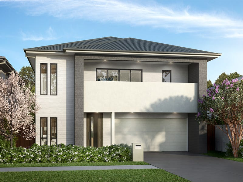 Lot 2320 Bowen Circuit, Catherine Field, NSW 2557