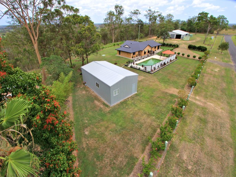 27 Tysons Road, South Bingera, Qld 4670