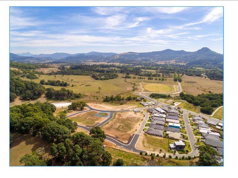 Lot 121, Tallowood Ridge (off Tuckeroo Avenue), Mullumbimby, NSW 2482