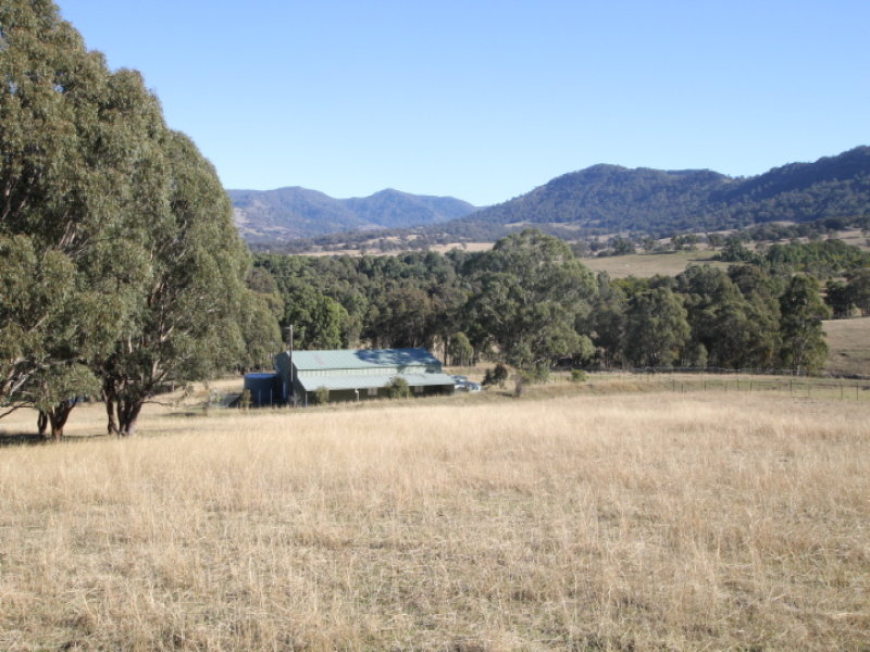 2, Karralee Row, Murrurundi, NSW 2338