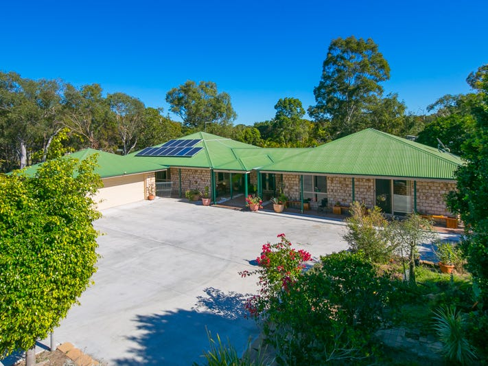 21 Thornton Drive, Thornlands, Qld 4164