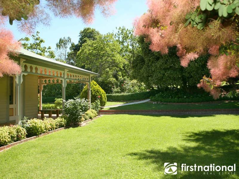 190 A'beckett Road, Bunyip, Vic 3815