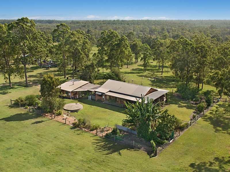 60 Kookami Road, Coraki, NSW 2471