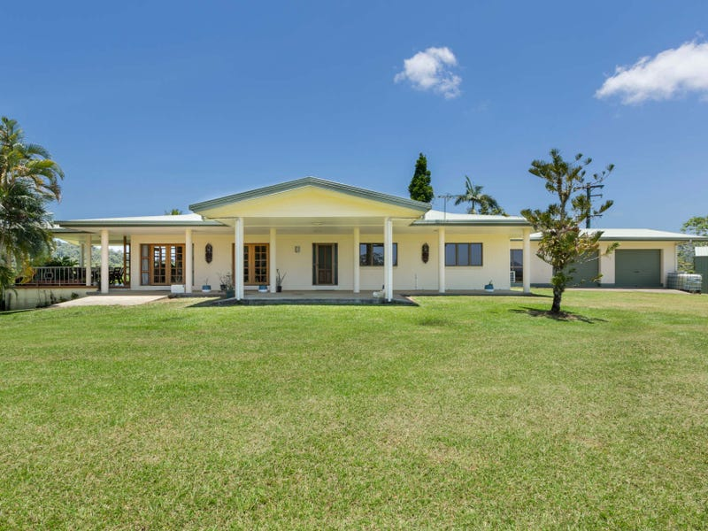 63 Sandy Pocket Road, Sandy Pocket, Qld 4871