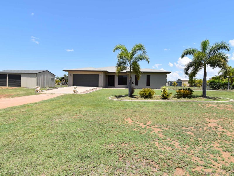 18 READ ROAD, Charters Towers City, Qld 4820