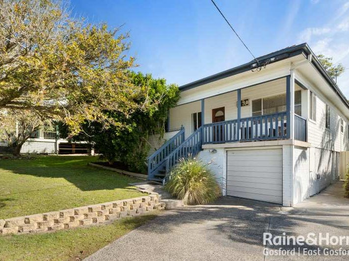 4 Collard Road, Point Clare, NSW 2250